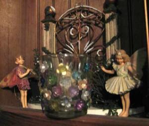 Fairy Votive